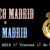 Final Copa del Rey 2013 en Londres – Atleti vs Real Madrid