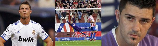 2 Semana Futbol Español Londres