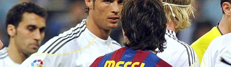 Ver FCB Barcelona- Real Madrid Noviembre en Londres