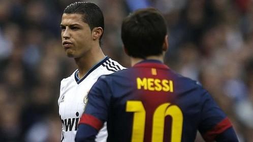 Barcelona-Madrid La Liga - 26 Octubre 2013