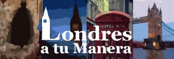 Londres a tu Manera - Gráfica