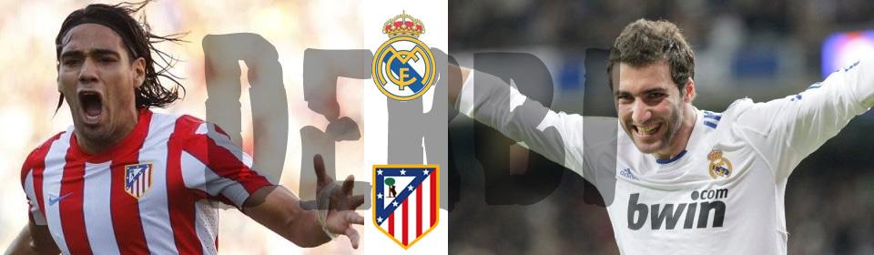 Atleti - Madrid 26 Noviembre 2011