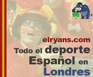 Eventos Espaoles en Londres
