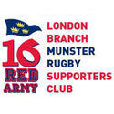 Munster Rugby London