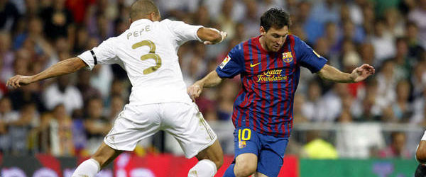Ver FCB Barcelona- Real Madrid 2012 Copa del Rey en London