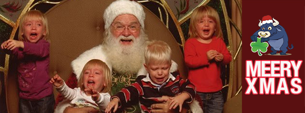 Merry Christmas // Feliz Navidad 2013