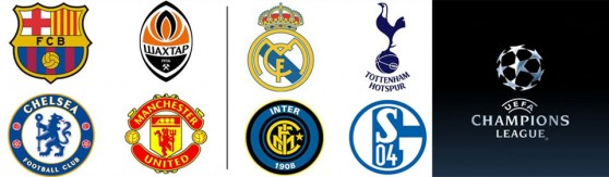Watch Quarter Finals Champions League in London